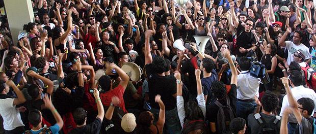 elevi studenti proteste