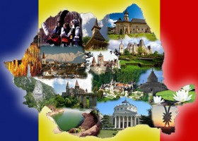 Romania, in topul destinatiilor turistice in 2015