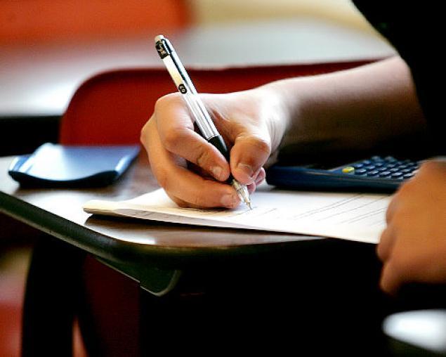 copil scris test evaluare scoala