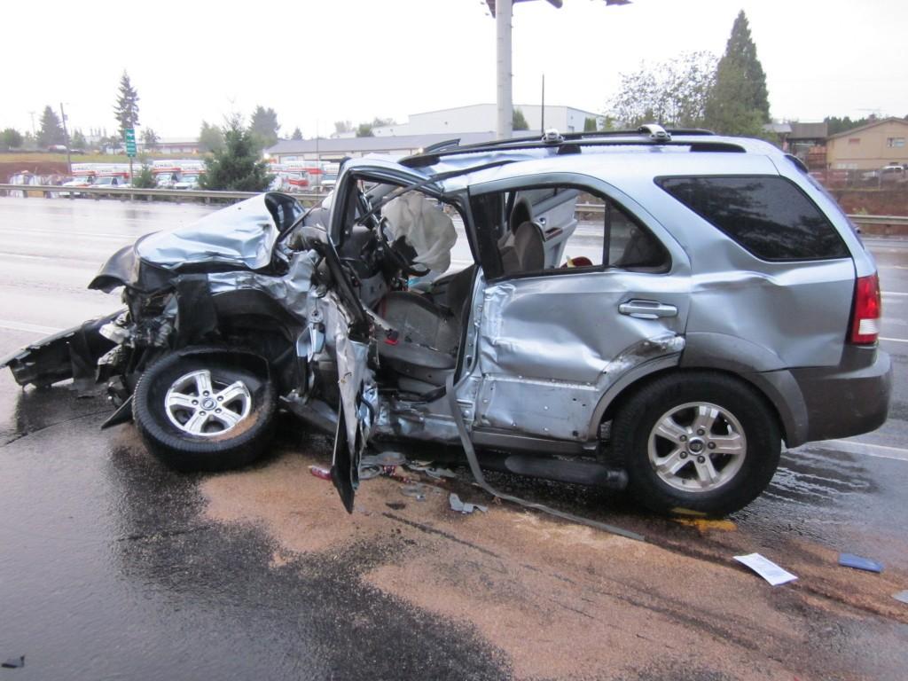 masina accident rutier politie