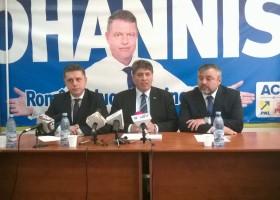 Laurențiu Leoreanu este oficial membru PNL