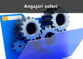 Posturi de șoferi scoase la concurs în instituțiile din România – 27 noiembrie 2015