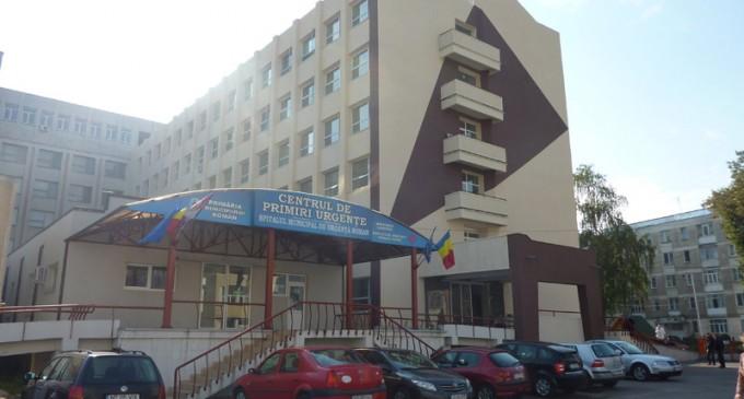 spital roman 2014