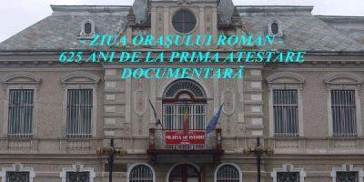 ziua-orasului-roman-625-de-ani-de-la-prima-atestare-documentara-mir-30-martie-2017-afis