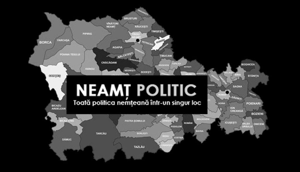 Neamt politic